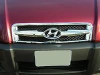Решетки Hyundai Tucson, фото 1