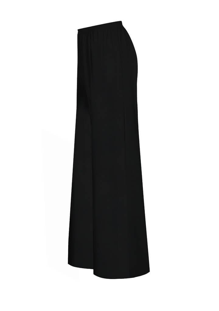 Женские классические брюки клеш