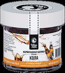 Мармеладные шарики «Иван-Поле» вкус Кола  (80 грамм)