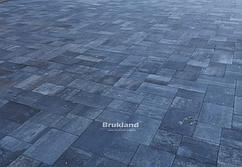 "Тротуарная плитка ""Бруквей"" Brukland"