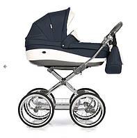 Дитяча класична коляска Roan Emma Chrom E88