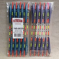 Поплавок Stream 145-0035 (3,5гр.)