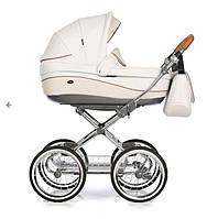 Дитяча класична коляска Roan Emma Chrom E90