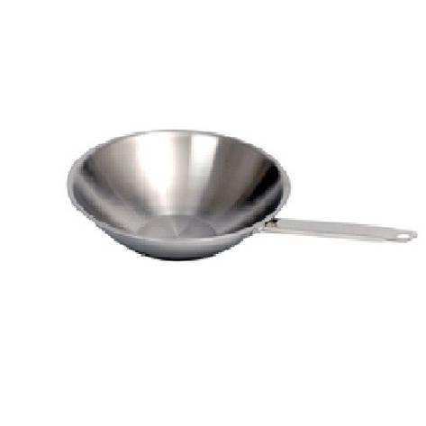 Сковорода wok A105963 Bartscher (Германия), фото 2