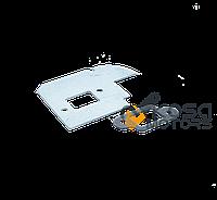 Термоизолирующий экран между карб. и цилиндром 180
