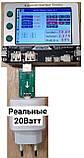 Блок питания Apple 20W USB-C Power Adapter Адаптер питания мощностью 20 Вт для iPhone12 Айфон 11Pro Max, фото 2
