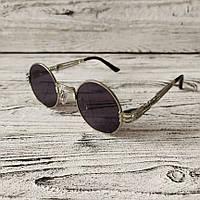 Модные солнцезащитные очки, качественные мужские круглые солнцезащитные очки от солнца Polaroid