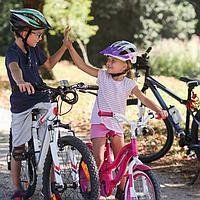 Велосипеды для взрослых и детей