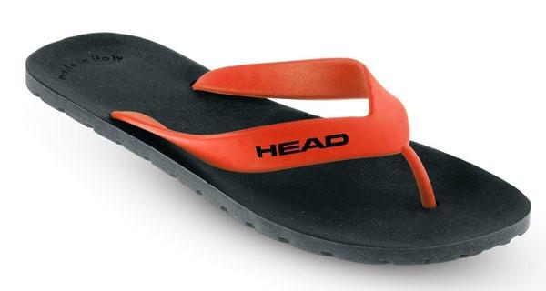 Тапочки HEAD Team