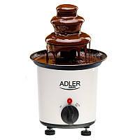 Шоколадний фонтан Adler AD 4487 компактного розміру, фото 1