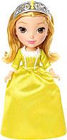 "Кукла принцесса Дисней Эмбер 24см, Sofia the First 9"" Princess Disney Amber (Mattel)"