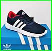 Кросівки Adidas Чоловічі Сині Адідас BOOST (розміри: 41,42,43,44,45) Відео Огляд, фото 10