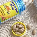 Биофлавоноиды 500 мг 100 таб (рутин гесперидин) укрепление капилляров вен Nature's Life  USA, фото 3