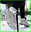Кроссовки мужские в стиле N!ke Air Max Plus OG Серые Мужские Найк (размеры: 41,42,43,44,45,46), фото 2