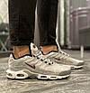 Кроссовки мужские в стиле N!ke Air Max Plus OG Серые Мужские Найк (размеры: 41,42,43,44,45,46), фото 8