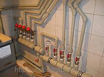 компания ТСС ЛТД выполняет монтаж системы отопления