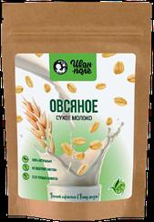 Овсяное сухое молоко «Иван-Поле» (400 грамм)