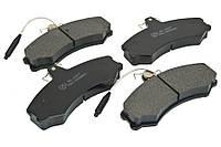 Тормозные колодки на Ауди Audi 100, 80, A3, A4 ,A5, A6, A7, A8, Q5, Q6, Q7,тд