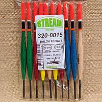 Поплавок Stream 320-0015 (1,5гр.)