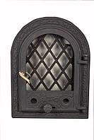 Дверца для камина - VVK 35 Х 46 см 27х38см