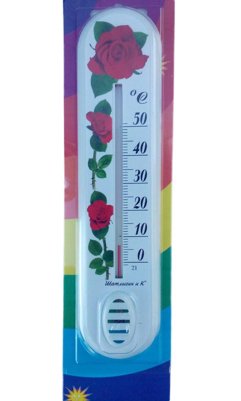 Комнатные термометры  micmaru
