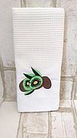 Вафельний рушник 40x60 Firs Towel для кухні