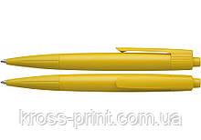 Ручка шариковая автомат. Schneider LIKE желтый