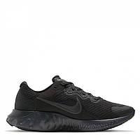 Кроссовки Nike Renew Run 2 Men's Running Shoe Black/Black - Оригинал, фото 1