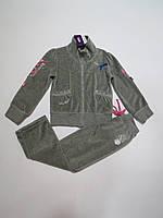 Спортивный костюм для девочек Турция 116р,128р
