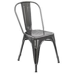 Кресло металлическое Bonro B-233G