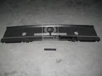 Панель облицовки радиатора ВАЗ 2107 нижняя фартук в сб. (пр-во НАЧАЛО)
