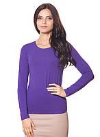 Классический пуловер женский (S-XL в расцветках), фото 1