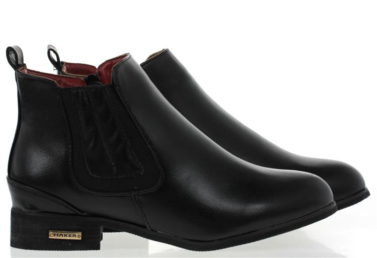 Женские ботинки TIFFY