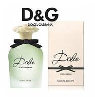 Dolce&Gabbana Dolce Floral Drops 100мл Дольче Габбана Флорал дропс бренд