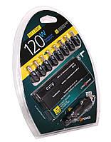 Адаптер питания Trust 120W Compact (PW-3120)