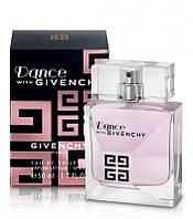 Парфюмированная вода Givenchy Dance With Givenchy