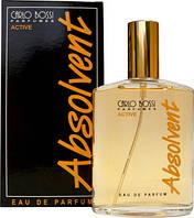 Парфюмерная вода для мужчин Absolvent Active (Carlo Bossi), 100 мл