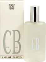 Парфюмерная вода для мужчин CB Men (Carlo Bossi), 100 мл