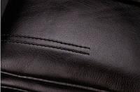 Мужская кожаная сумка-барсетка Polo. Модель 0441, фото 7