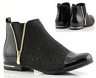 Женские ботинки DORA, фото 1