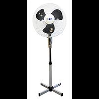 Вентилятор напольный ST 33-045-01 Gray New