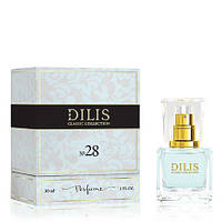 Духи Dilis Classic Collection №28 (Acqua di Gloia (Armani)) 30 мл.