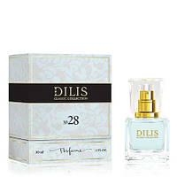 Духи Dilis Classic Collection №28 (Acqua di Gloia (Armani)) 30 мл.