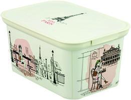 Коробка декоративная для девочек Curver CR-0175-1