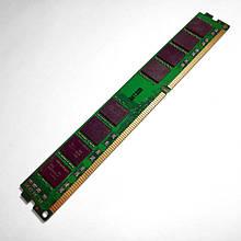 Оперативна пам'ять DDR3 4GB 1600MHz PC3-12800 Hynix LP нова