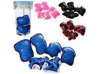 Дитяча захист для роликів, самокатів, скейтбордів BT-CPS-0005