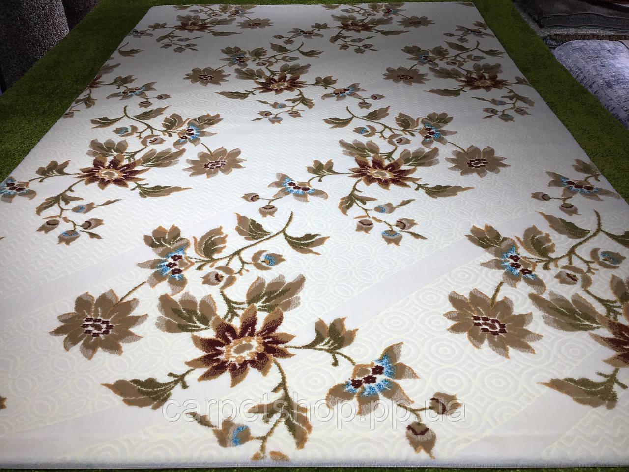 Акриловый ковёр 150*233