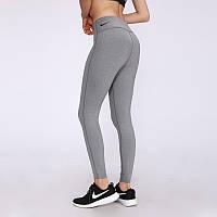 Термоштаны женские Nike Pro 2020 облягающие термобелье найк лосины для фитнеса и тренировок
