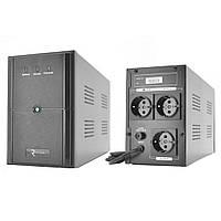 Источник бесперебойного питания Ritar E-RTM1200 (720W) ELF-L (E-RTM1200L) | Джерело безперебійного живлення
