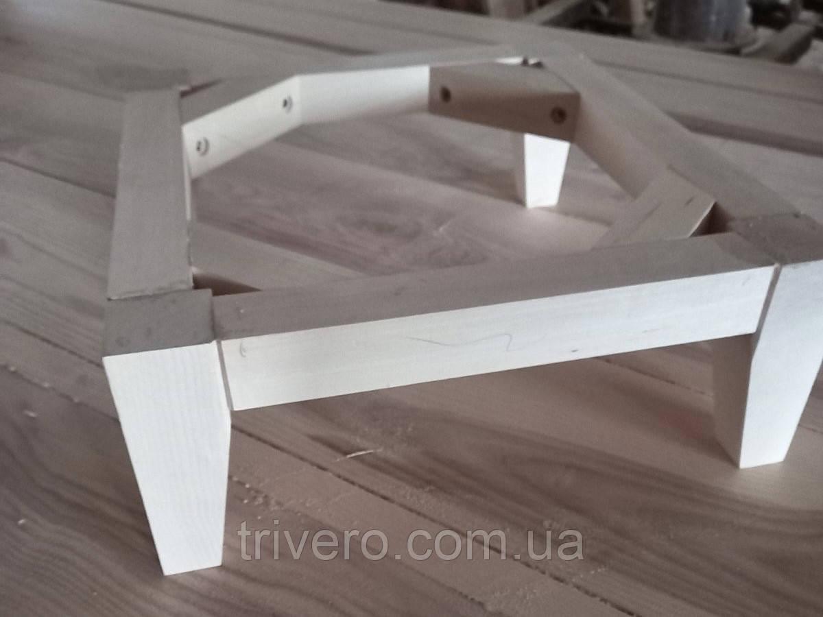 Мебельный каркас для тумбочки, Каркас - 4